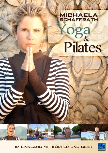 Michaela Schaffrath - Yoga & Pilates