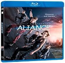 Serie Divergence: Aliance (Blu-ray) (Divergent Series, The: Allegiant )