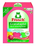 Frosch Granatapfel Bunt-Waschpulver