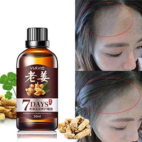 Taykoo Essential Oil to Boost Hair Growth