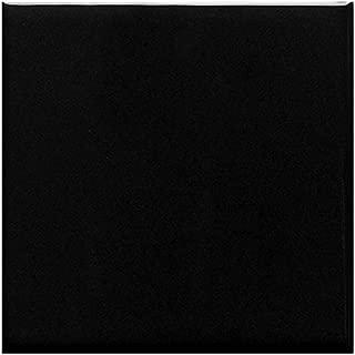 American Olean Tile 049S4269 S-4269 Gloss Black B&M Tile, 2