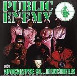 Official - Public Enemy (Apocalypse 91, The Enemy Strikes