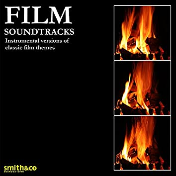 The Harrods Collection of Film Soundtracks, Vol.1