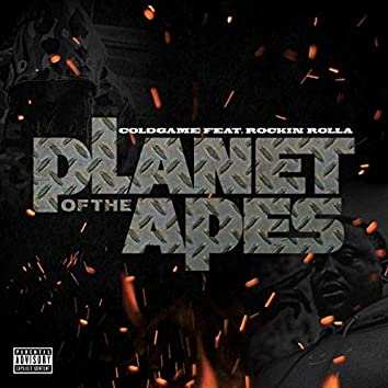 Plant of the Apes