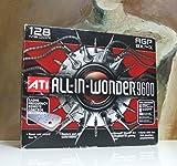 ATI Technologies ALL-IN-WONDER 9600 XT 128 MB AGP Graphics Card (100-714120)
