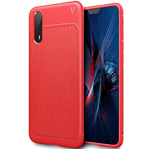 scratch-resistant case for huawei p20 pro
