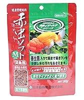ニチドウ 赤虫ソフト M
