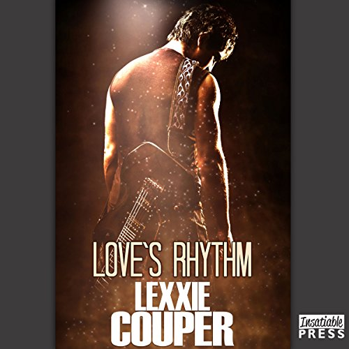 Love's Rhythm: Heart of Fame, Book 1 cover art