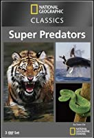 National Geographic Classics: Super Predators [DVD] [Import]