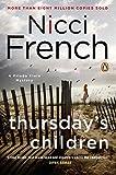 THURSDAYS CHILDREN (A Frieda Klein Mystery, Band 4) - Nicci French