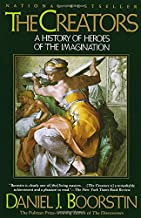the creators a history of heroes of the imagination
