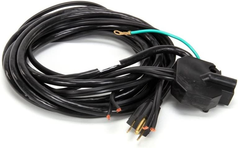 Fagor Commercial 602145M0008 excellence Power with Direct store Cord Connections