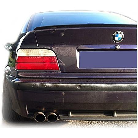 Car Tuning24 26234458 Wie Performance Und M3 E36 Compact Spoiler Heckspoiler Heckspoilerlippe Auto