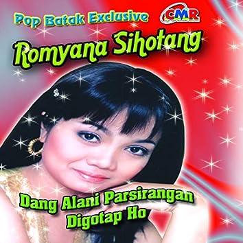 Pop Batak Exclusive Romyana Sihotang