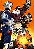 僕のヒーローアカデミア 4th Vol.4 DVD[DVD]