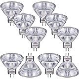 10 Pieces Halogen Light Bulbs MR11 12V FTD...