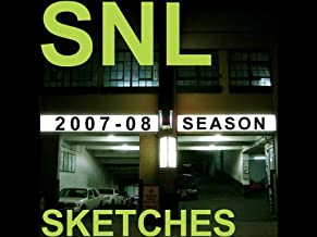 Saturday Night Live Season 33 (Edited Episodes)