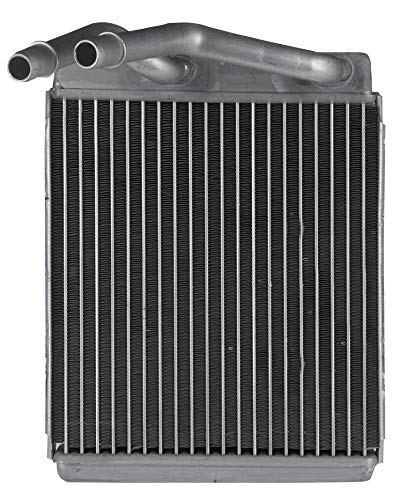 Spectra Hvac Heater Core 93001