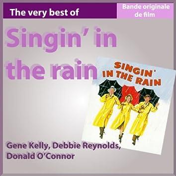 Singing In the Rain (Chantons sous la pluie) [Original Soundtrack]