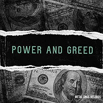 Power and Greed