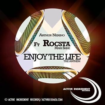 Enjoy the life ft Rocsta