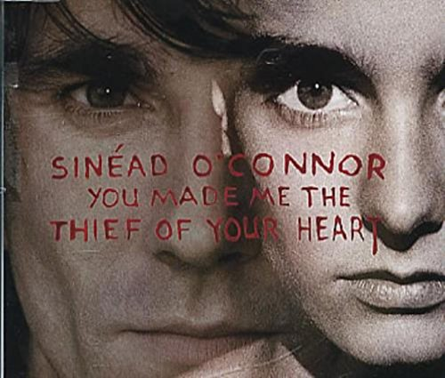 You Made Me the Thief of Your Heart