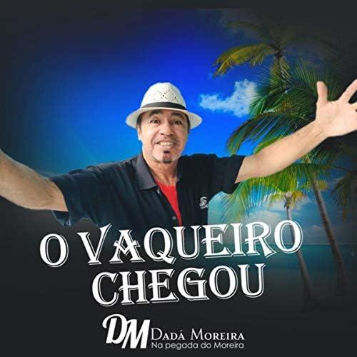 Dadá Moreira na pegada do Moreira & Dadá Moreira