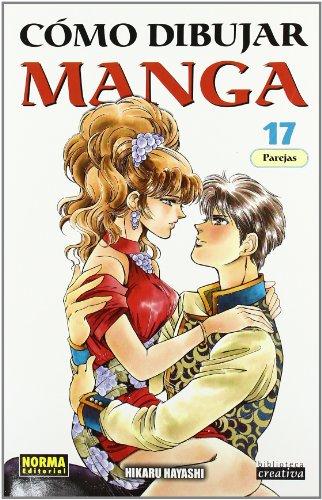 Como dibujar manga 17 Parejas / How to Draw Manga 17 Couples