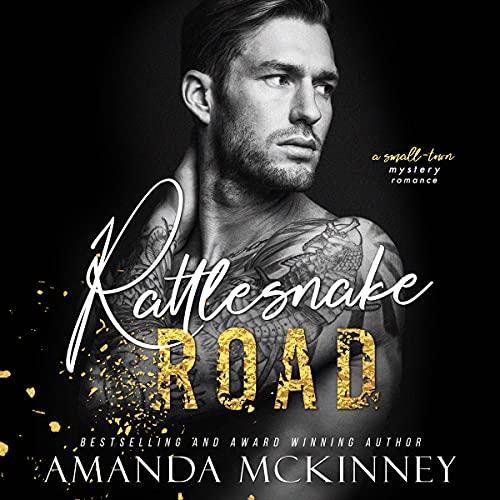 Rattlesnake Road cover art
