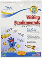 Mead Writing Fundamentals、グレード2 ( 48066 )