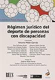 Régimen jurídico del deporte de personas con discapacidad (Derecho deportivo)