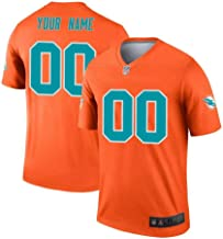 personalized dolphins jersey