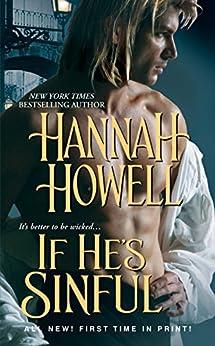 If He's Sinful (Wherlocke Book 2) by [Hannah Howell]
