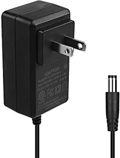 SOOLIU AC/DC Power Adapter Compatible with Yamaha Psr-175, Psr-275, Psr-280,psr-295, Dgx-200, Dgx-205, Dgx-300, Dgx-305, D...