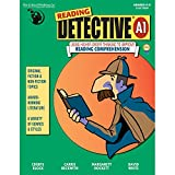 Reading Detective: Using Higher-Order Thinking to