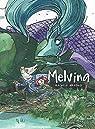 Melvina par Aragno
