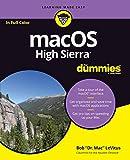 macOS High Sierra For Dummies - Bob LeVitus