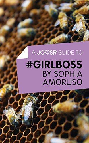 A Joosr Guide to… #GIRLBOSS by So…