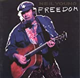 Songtexte von Neil Young - Freedom