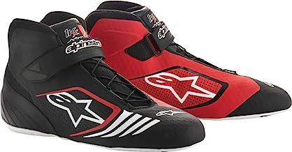 Chaussures Alpinestars Tech-1 K 18 Rouge 43