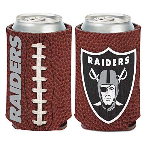 Las Vegas Raiders NFL Can Cooler Dosenkühlung Flaschenkühlung aus Neopren