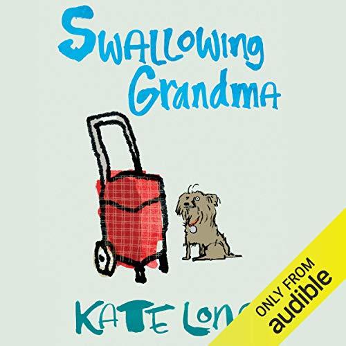Swallowing Grandma audiobook cover art