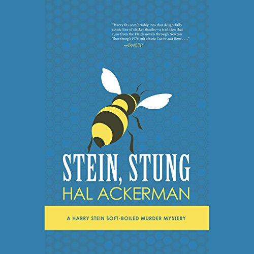 Stein, Stung cover art