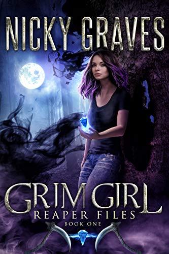 Grim Girl: A reaper