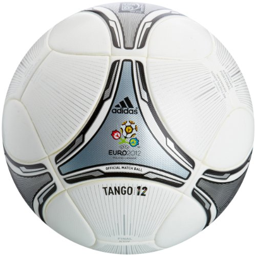 Fußball adidas UEFA EURO 2012 offizieller Final-Spielball