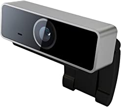 NEO Computer Webcam 1080P PC Web Camera with Microphone Full HD Webcam USB Webcam Streaming Webcam for Video Calls, MSN Sk...