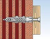 Zoom IMG-1 fischer 50 tasselli ux con