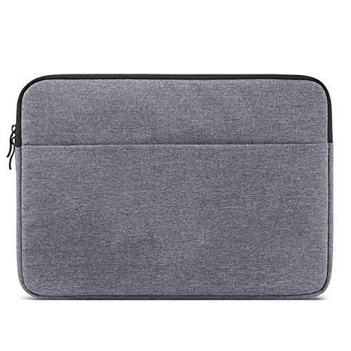 HHF Tab Accessories For Samsung Galaxy Tab S5e 10.5 2019, Protective Pouch Shockproof Sleeve Cover Bag Cover For Galaxy Tab S5e 10.5' T720 T725 (Color : Dark grey)