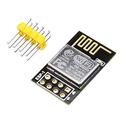 For Arduino - Produkte, dass die Arbeit mit dem offiziellen Boards, ESP8285 ESP-1 Serien Wireless WiFi-Übertragungsmodul mit Esp8266 Development Board-Modul