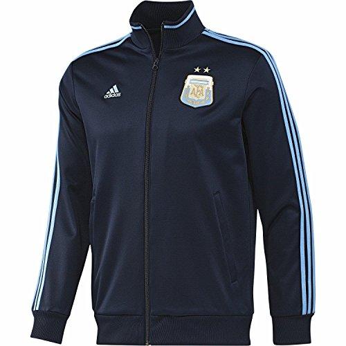 Chaqueta azul de Argentina – azul, XS